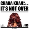 Cover of the track It's Not Over (feat. LeCrae)