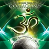 Cover of the album Goa Moon v.5 compiled by Ovnimoon & Dr. Spook (Best of Progressive, Goa Trance, Psychedelic Trance)