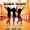 Cover of the album A Team Theme - EP