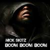 Cover of the album Boom Boom Boom
