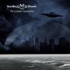 Couverture de l'album To Lunar Canyons