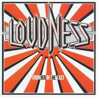 Cover of the track Thunder in the East