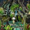 Couverture de l'album The Creatures in the Garden of Lady Walton