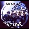 Cover of the album Ganz weit vorne