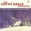 Cover of the album A Very Swingin' Basie Christmas!