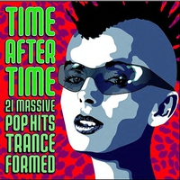 Cover of the track Time After Time