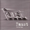Cover of the album The Faust Tapes