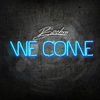 Cover of the album We Come (Radio Edit) - Single