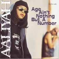 Couverture du titre Age Ain't Nothing but a Number