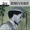 Couverture de l'album 20th Century Masters - The Millennium Collection: Bob Marley & The Wailers - The JAD Years