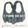 Couverture de l'album I Found the Key - EP