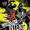 Couverture de l'album WWE: Wreckless Intent