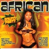 Cover of the album Afriçan Sound Party