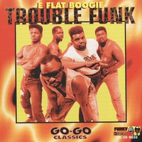Cover of the track E Flat Boogie (Go-Go Classics)