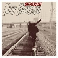 Couverture du titre Untouchable - Single