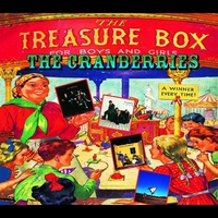 Couverture du titre The Treasure Box for Boys and Girls