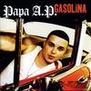Couverture de l'album Gasolina - Single
