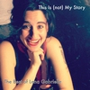 Cover of the album This Is (Not) My Story: The Best of Lena Gabrielle
