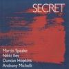 Couverture de l'album Secret