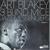 Cover of the album 3 Blind Mice, Vol. 1