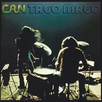 Cover of the track Tago Mago (40th Anniversary Edition)