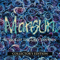 Cover of the track Attack of the Grey Lantern (Collectors Edition)
