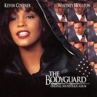 Couverture du titre The Bodyguard: Original Soundtrack Album
