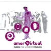 Cover of the album Amor Virtual