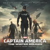 Cover of the album Captain America: The Winter Soldier (Original Motion Picture Soundtrack)