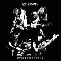Couverture du titre Overcome Part 2 - EP