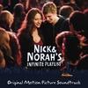 Couverture de l'album Nick & Norah's Infinite Playlist (Original Motion Picture Soundtrack) [Deluxe Edition]