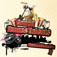Cover of the track Compil jeunes talents, vol. 2