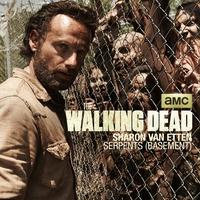 """Couverture du titre Serpents (Basement) [From """"The Walking Dead""""] - Single"""