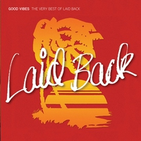 Cover of the track Good Vibes - The Very Best of Laid Back
