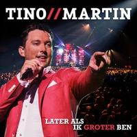 Couverture du titre Later als ik groter ben (Radio Edit) - Single