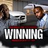 Couverture de l'album Winning (feat. Keith Robinson) - Single