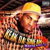 Cover of the album The Tonite Show With Keak da Sneak : Sneakacydal Returns!!!
