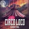 Cover of the album Circo Loco (Remixes)