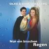 Couverture de l'album Nur ein bisschen Regen - Single