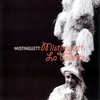 Cover of the album Mistinguett la vedette