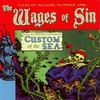 Cover of the album Custom of the Sea