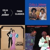 Couverture de l'album Fania Classics: Celia & Johnny / Tremendo Caché / De Nuevo