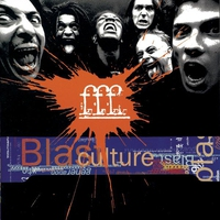 Cover of the track Blast Culture