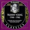 Couverture de l'album 1944-1946