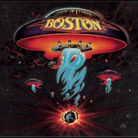 Couverture du titre Boston