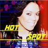 Cover of the track Hot Spot (feat. Ty Bless)