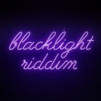Couverture du titre Dre Skull Presents Blacklight Riddim - EP