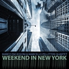 Couverture de l'album Weekend in New York