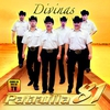 Cover of the album Divinas