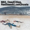 Couverture de l'album Dead Cities, Red Seas & Lost Ghosts